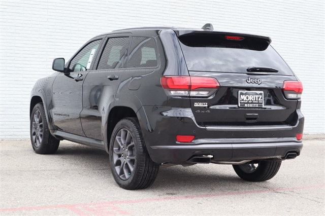 New 2020 JEEP Grand Cherokee High Altitude