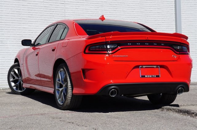 New 2019 DODGE Charger R/T